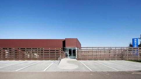  large sky  群馬県邑楽郡板倉町の動物病院