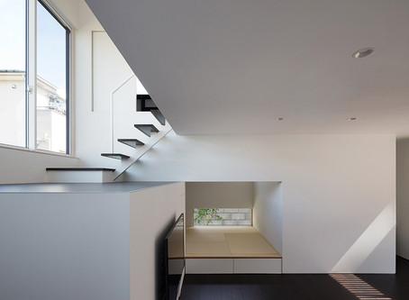 群馬県太田市の住宅|f l a p|