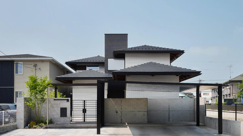 |morning glory|茨城県古河市の住宅