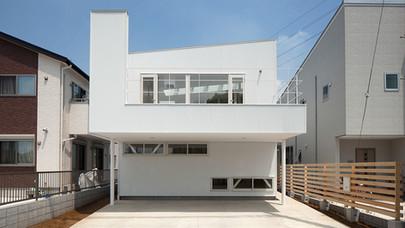  precious  埼玉県久喜市の住宅