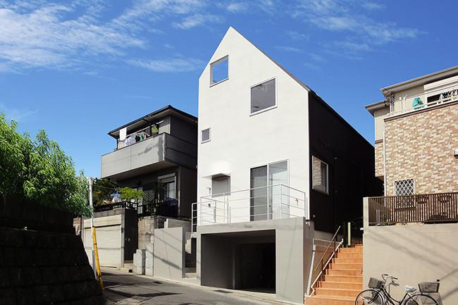 |satellites| 千葉県松戸市の住宅