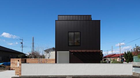 |around| 群馬県高崎市の住宅