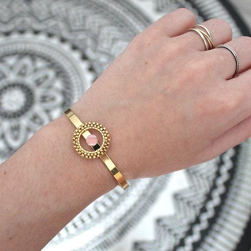 Bracelet Emma - Doré