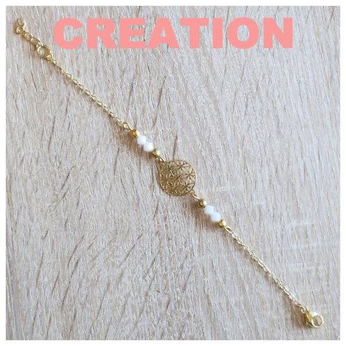 """Créer votre bracelet """"Betty"""""""