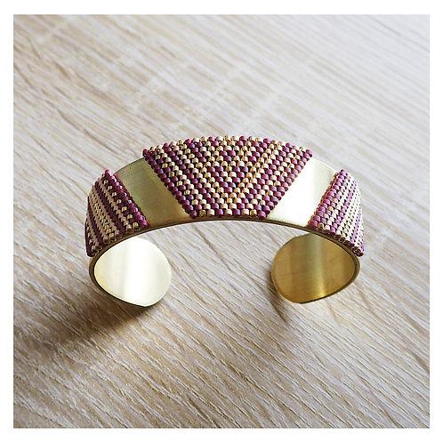 Bracelet Layana - Violet