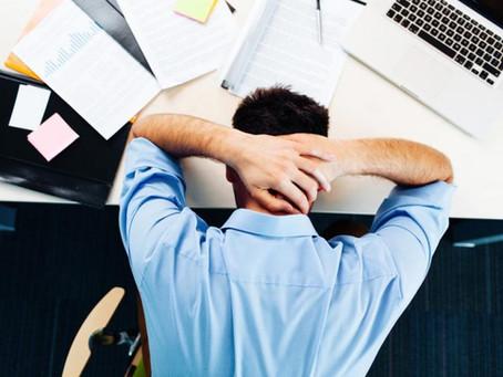 ¿Estrés Postvacacional? Definición, síntomas y prevención