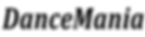 DanceMania Inc Logo