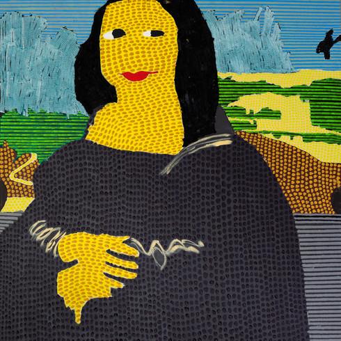 Mona Lisa My Love