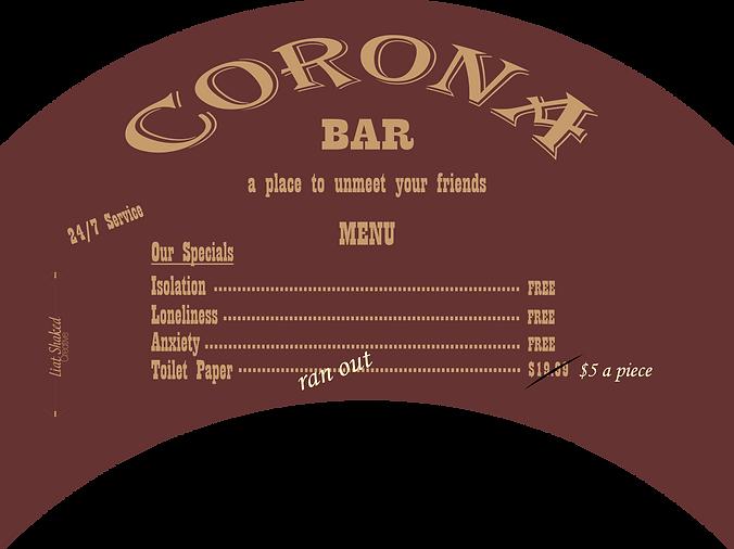 corona pub