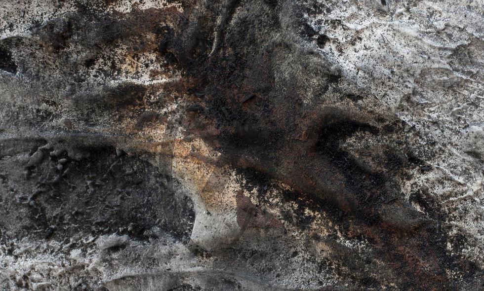 Fragment of Torn IV