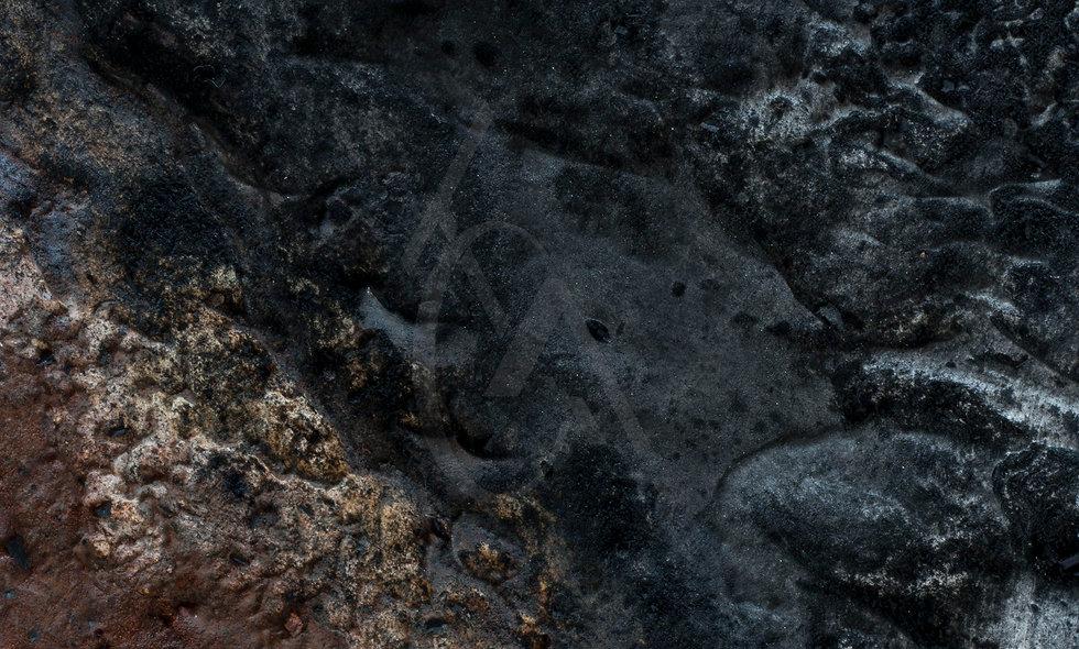 Fragment of Torn II