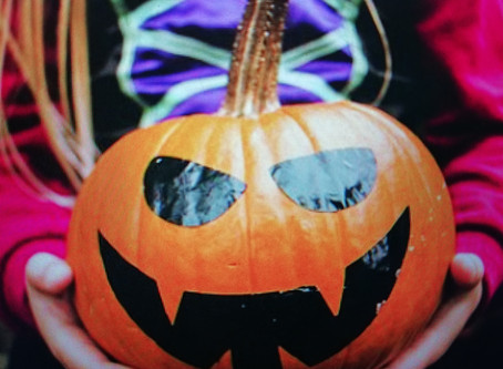 Thementag Halloween