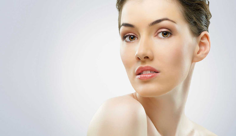Skin Care Treatments Clear Complexions