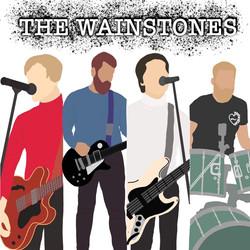 The Wainstones