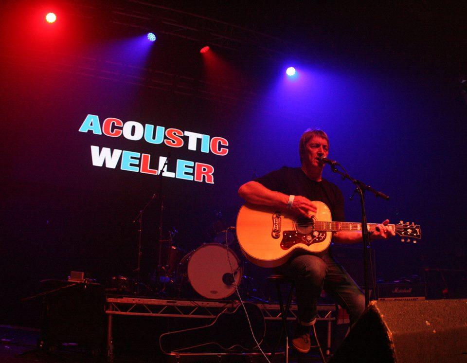 Acoustic Weller