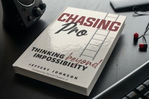 Chasing Pro: Thinking Beyond Impossibility
