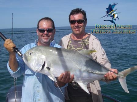 GT from the Peron Islands