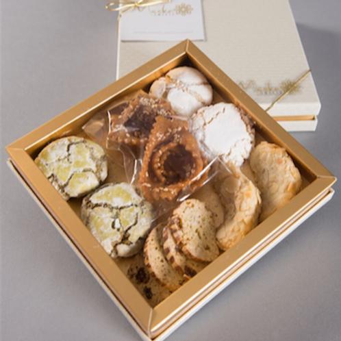 Mogador Gift Box - 10 Piece Assortment Set