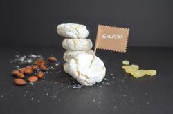 Almond Gheribas