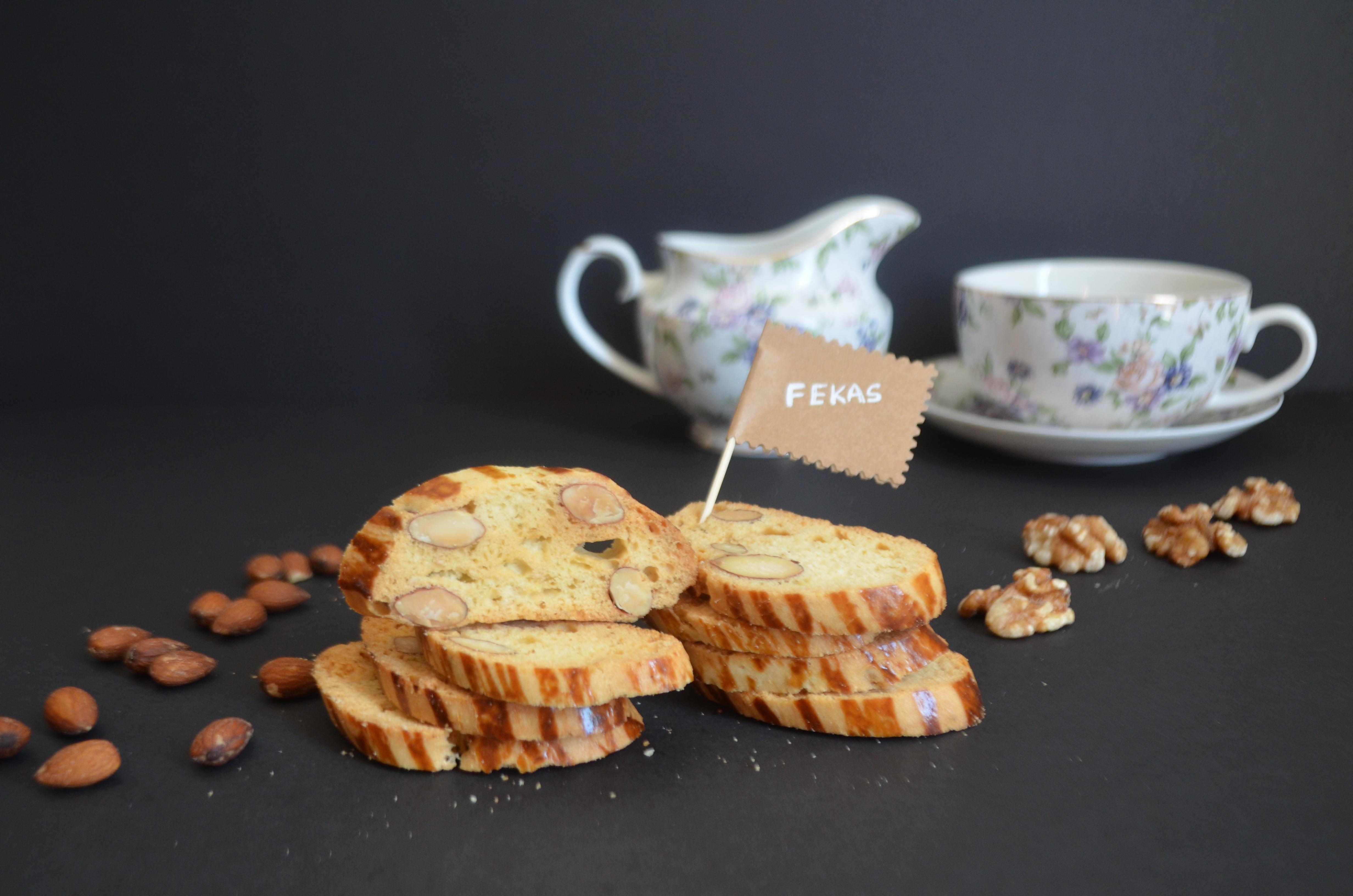 Fekkas biscuit