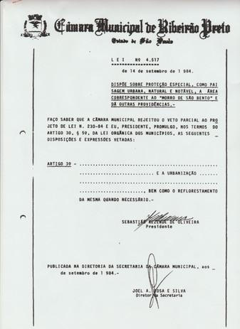 PASTA 0152 - Legislação Municipal