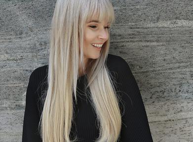 ABSTRAKCYJNIE piękne i zdrowe włosy!