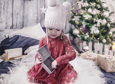 Zabłyśnijmy na Święta!