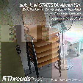 sub_ʇxǝʇ_Threads_HdS_AIWEN YIN_COSMOPOLI