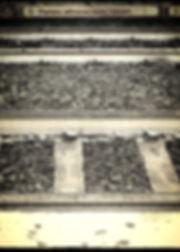 vietato attraversare i binari - stazione di Formia