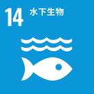 目標14:保護和可持續利用海洋和海洋資源以促進可持續發展