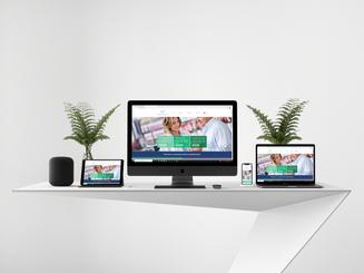 Sito web Masterpharma