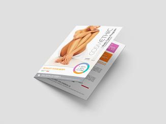 Brochure Cosmethìc