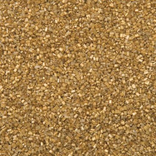 Pearlized Sugar - Gold
