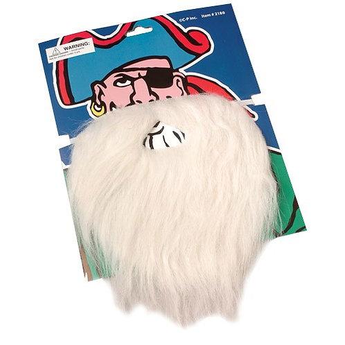 Beard White