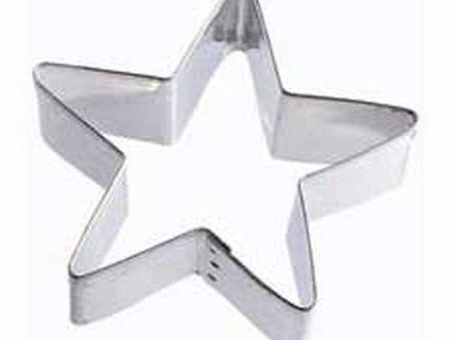 3In Metal Star Cutter