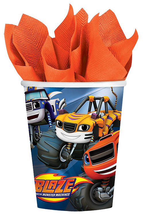 Blaze And The Monster Machines 9Oz Cup