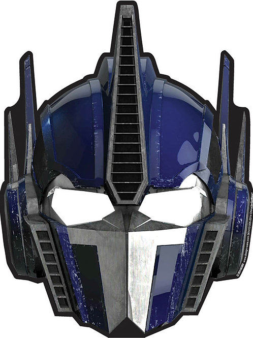 Transformers Core Paper Mask