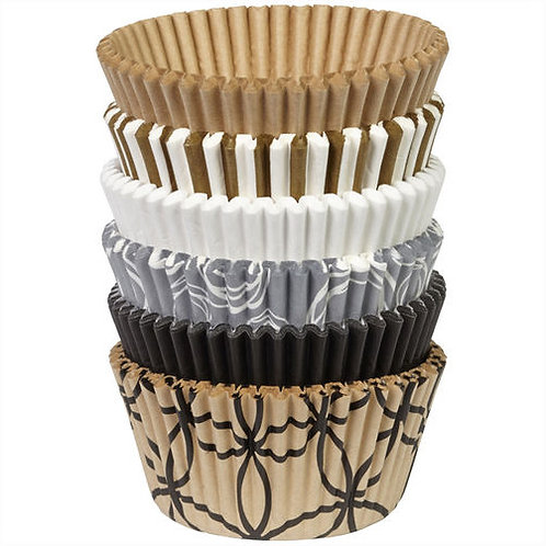Bake Cup Celebrate 150Ct