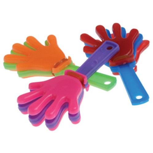 Favor  Mini Hand Clapper 36Ct