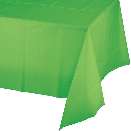 """Green Citrus Tablecover Rectangular  54""""X108"""""""