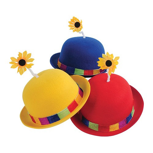 Hat French Clown Assorted