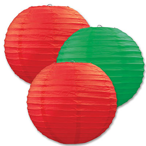 Red and Green Lantern 3 pc