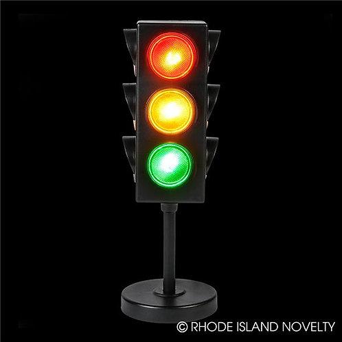 "Lamp Traffic 8"" Red/Yellow/Green"