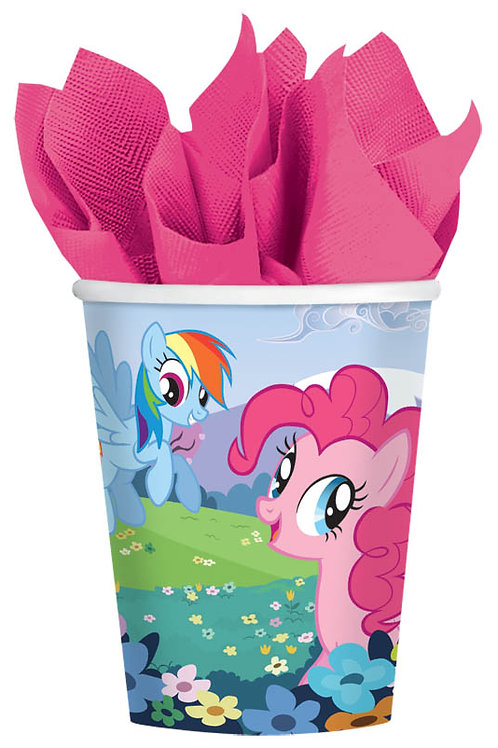 My Little Pony 9Oz Cup