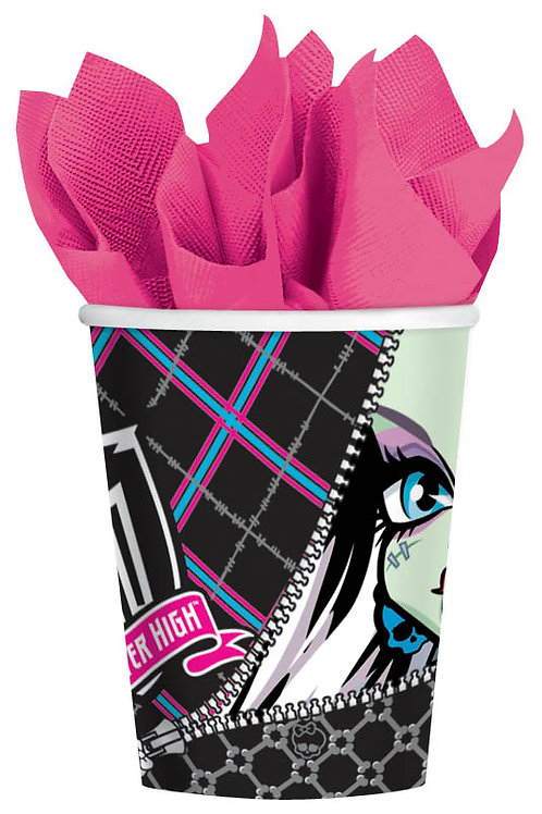 Monster High 9Oz Cup