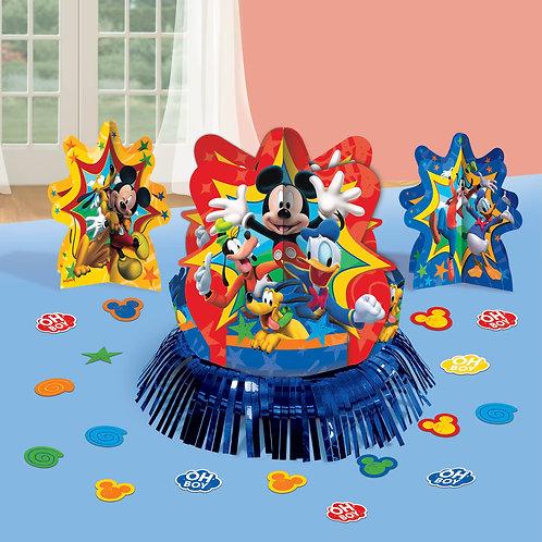 Mickey Table Decorating Kit