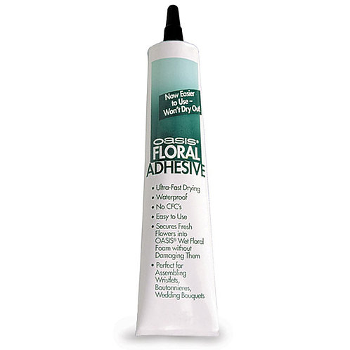 Floral Adhesive Oasis 39G