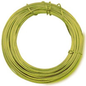 Deco Wire 39Ft Apple Green