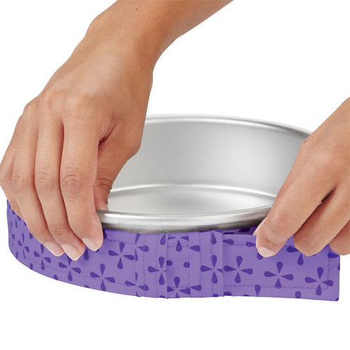 Bake-Even Cake Strips 4Ct