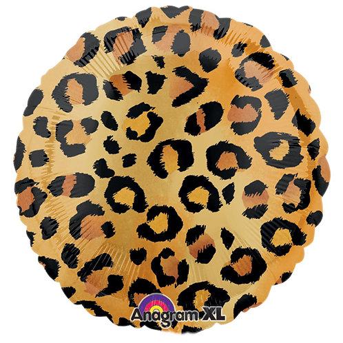 """Balloon Foil 18"""" Cheetah"""